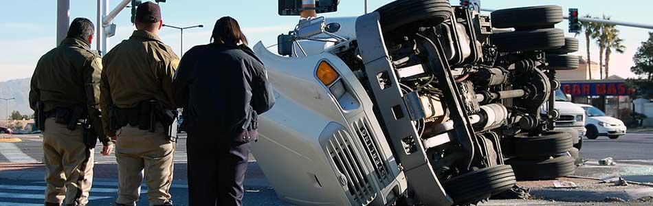 Trucking Accident Attorney in Nashville TN