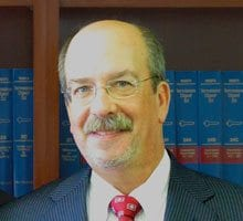 Attorney Mike Friedland