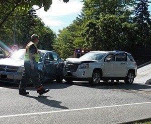 Abogados de lesiones por accidentes automovilísticos en Nashville