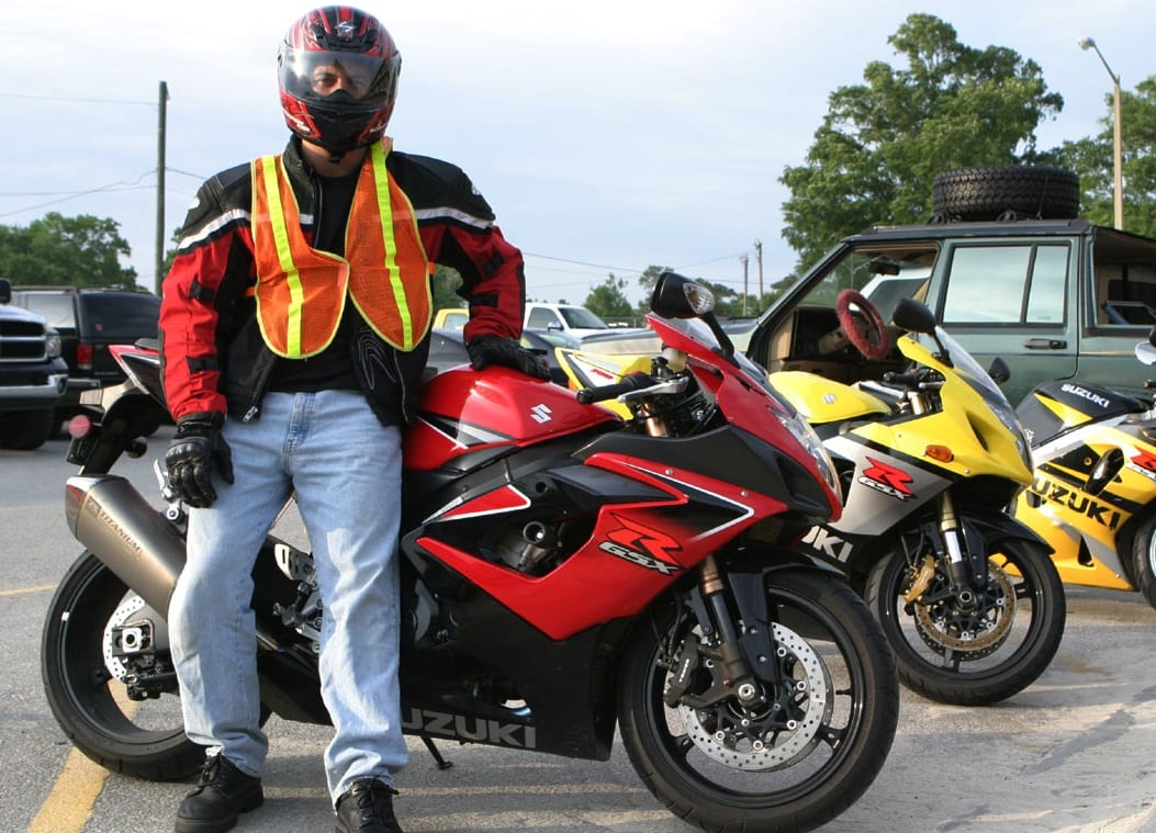 Motorcyle Accident Lawyer Tennessee
