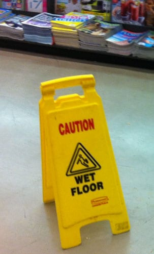 Slip and Fall Lawyer Nashville