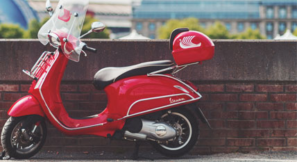 The Scooter Challenge: Negotiating the Pros and Cons of Scooter Traffic in Nashville
