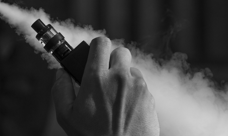 Vaping Illness and Deaths Reported