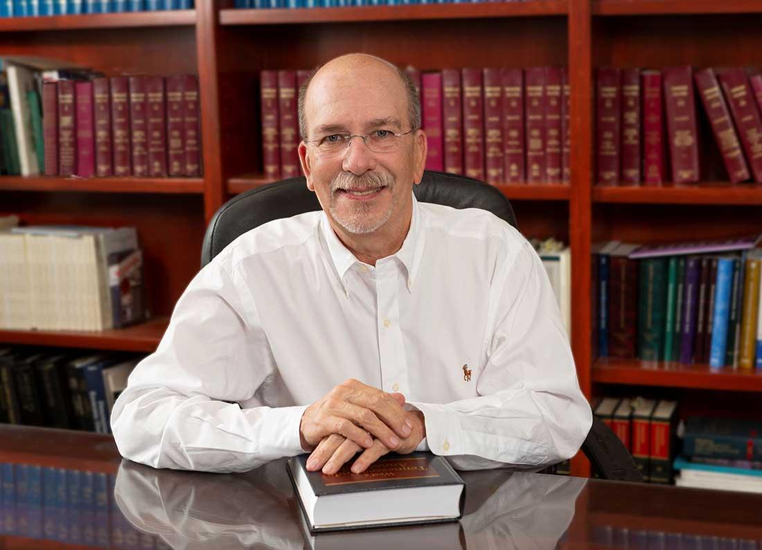 Michael Friedland