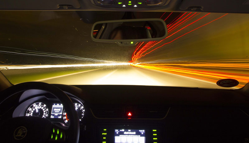 News For the New Year: ADAS Info and Drugged Driving Dangers