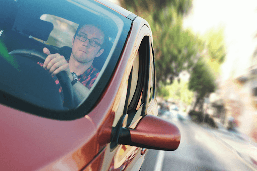 Road Rage: What It Is and How to Avoid It