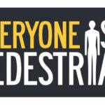Pedestrian Safety Month