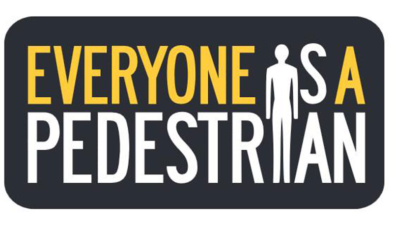 Staying Safe in October: National Pedestrian Safety Month