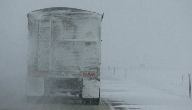Winter Driving Challenges and Staying Safe on Snowy Roads