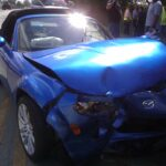 What To Do Immediately After Being in A Car Accident