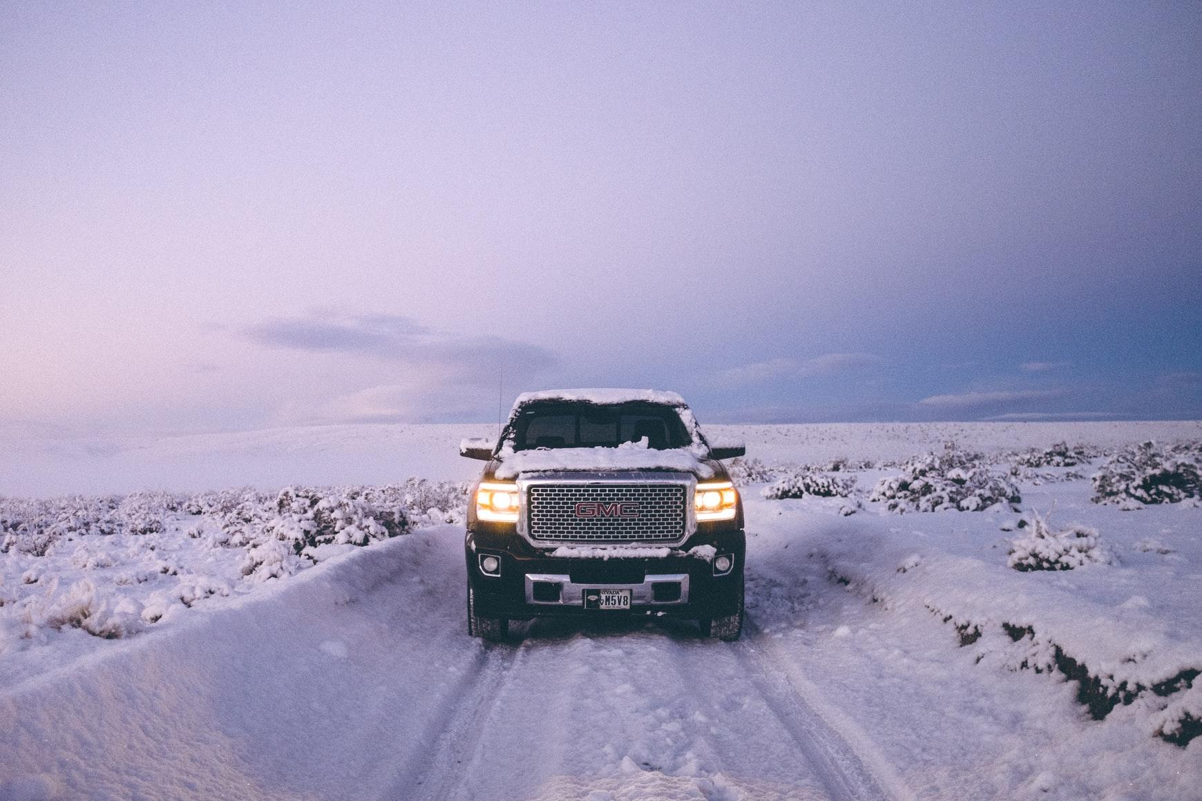 Winter Season Driving Safety and Preparedness